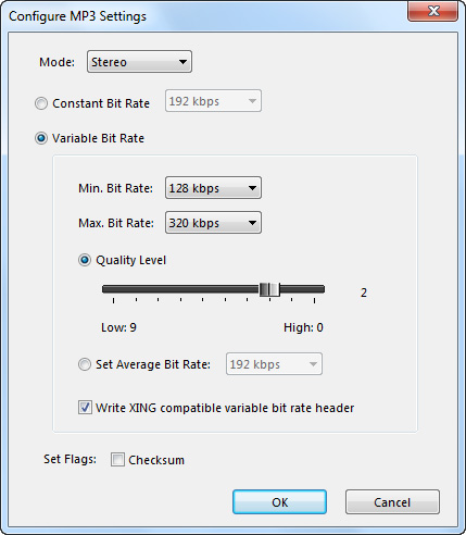 online mp3 cutter hd